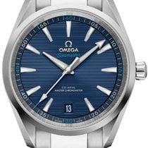 Omega Seamaster Aqua Terra 220.10.41.21.03.001 2020 new