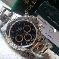 Rolex Daytona Acero 40mm Blanco Sin cifras España, Madrid