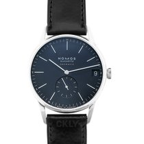 NOMOS Orion Neomatik 40.5mm Blue