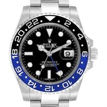 Rolex GMT-Master II 116710 Very good Steel 40mm Automatic