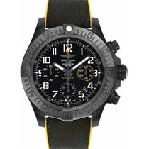 Breitling Avenger Hurricane nuevo 2020 Automático Cronógrafo Reloj con estuche y documentos originales XB0180E4/BF31/284S/X20D.4