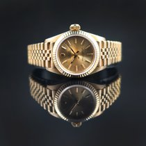Rolex 279178 Good Yellow gold 26mm Automatic South Africa, Johannesburg