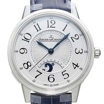 Jaeger-LeCoultre Steel Automatic 3448410 new