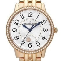 Jaeger-LeCoultre Red gold Automatic 3442130 new