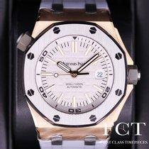 Audemars Piguet Royal Oak Offshore Diver 15711IO.OO.A006CA.01 nouveau