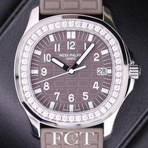 Patek Philippe Aquanaut 5067A-023 новые
