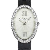Van Cleef & Arpels White gold Quartz new United States of America, Pennsylvania, Southampton