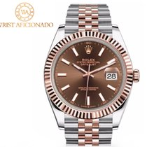 Rolex Datejust II Gold/Steel United States of America, New York, New York