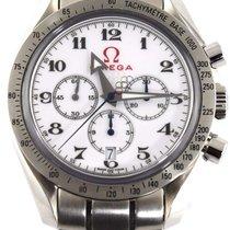 Omega Speedmaster Broad Arrow 32110425004001 2000 подержанные