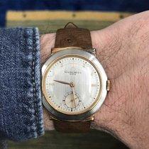 Patek Philippe Vintage Acero y oro