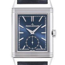 Jaeger-LeCoultre Steel Manual winding 3978480 new