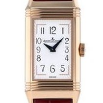 Jaeger-LeCoultre 3352420 Rose gold 2021 Reverso Duetto 40.1mm new