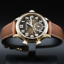 Patek Philippe Rosa guld 37.5mm Automatisk 7234R-001 ny