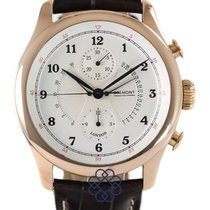 Bremont Rose gold Automatic pre-owned
