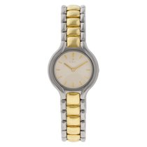 Ebel Beluga 24.5mm Champagne No numerals United States of America, Florida, Surfside