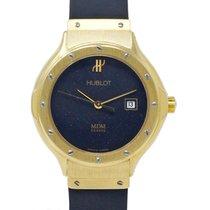 Hublot Reloj de dama Classic 28mm Cuarzo usados Solo el reloj 1999