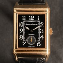 Jaeger-LeCoultre 270.240.627EB Or rose Reverso (submodel) 26mm occasion