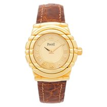 Piaget Tanagra 25mm Gold Roman numerals United States of America, Florida, Surfside