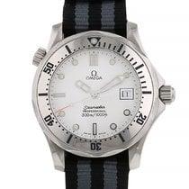 Omega Seamaster Diver 300 M 2000 occasion