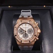 Audemars Piguet Royal Oak Offshore Lady 26231OR.ZZ.D003CA.01 2020 neu