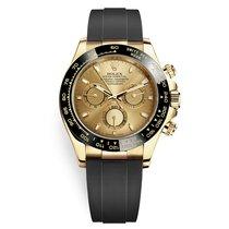 Rolex Daytona M116518ln-0042 new