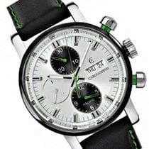 Chronoswiss Pacific Steel 42mm Silver Arabic numerals United States of America, Florida, Sunny Isles Beach