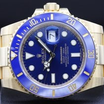 Rolex Submariner Date 116618LB 2019 occasion