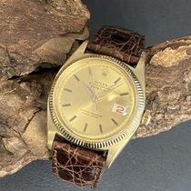 Rolex Datejust Gelbgold 36mm Gold Deutschland, München