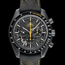 Omega Speedmaster Professional Moonwatch Ceramic 44.25mm Transparent United States of America, California, San Mateo