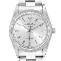 Rolex Air King Precision 14010 1999 pre-owned