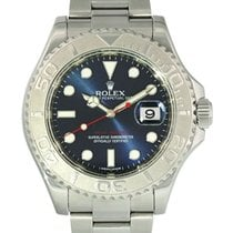 Rolex 116622 Steel 2014 Yacht-Master 40 40mm pre-owned United States of America, New York, New York