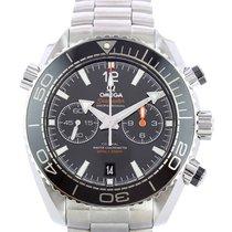 Omega Seamaster Planet Ocean Chronograph 215.30.46.51.01.001 new