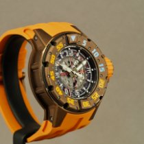 Richard Mille RM 028 rm028 2015 pre-owned
