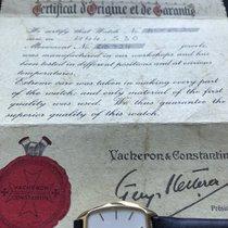 Vacheron Constantin Or jaune 30mm Remontage manuel occasion