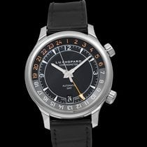 Chopard L.U.C 168579-3001 New Steel 42.00mm Automatic United States of America, California, San Mateo
