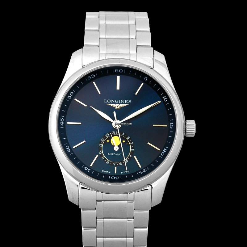 Longines Master Collection L29094926 2021 new