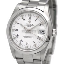 Rolex Oyster Perpetual Date 15200 2000 подержанные
