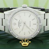 Rolex Air King Precision 14010 pre-owned