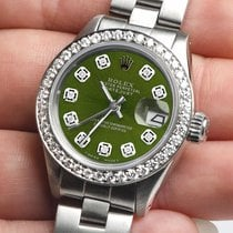 Rolex Lady-Datejust usados