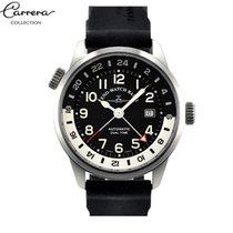 Zeno-Watch Basel Acero 44mm Automático 6304GMT-a1 usados España, Madrid