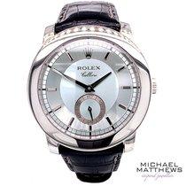 Rolex Cellini 5241/6 2001 подержанные