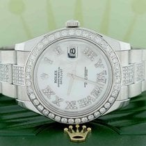 Rolex Datejust II ES22787093 Very good Steel 41mm Automatic United States of America, New York, New York