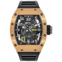 Richard Mille RM 030 Rose gold 50mm United States of America, New York, New York