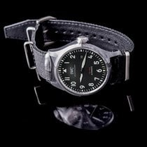 IWC Pilot Chronograph Top Gun Ceramic 41mm Black United States of America, California, San Mateo