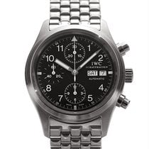 IWC Steel 43mm Automatic IW3706 pre-owned South Africa, Johannesburg