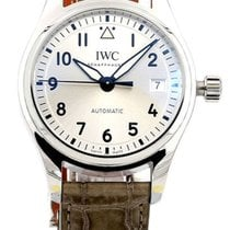 IWC Pilot's Watch Automatic 36 new Automatic Watch with original box IW324007 | IW324005