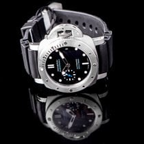 Panerai Luminor Submersible Steel 42mm Black United States of America, California, San Mateo