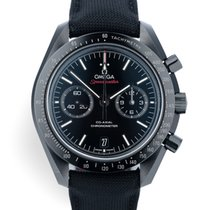 Omega Speedmaster Professional Moonwatch Ceramic 44.5mm No numerals United Kingdom, London