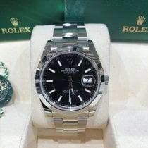 Rolex Datejust M126300-0011 New Steel 41mm Automatic