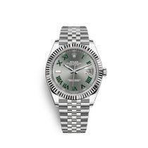 Rolex Datejust M126334-0022 new